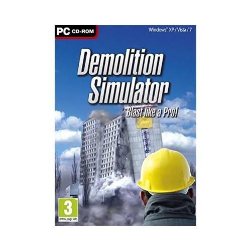 Demolition Simulator