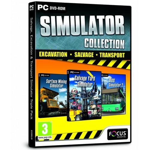 Salvage Excavation & Transport Simulator