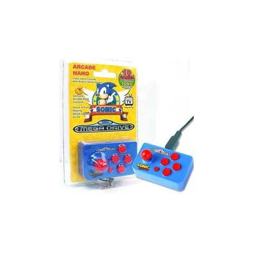 Arcade Nano Sonic