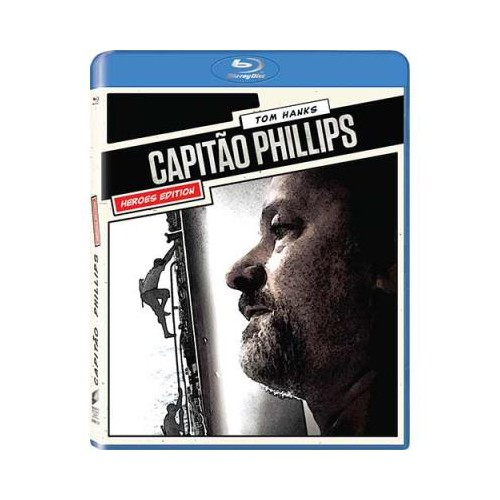 Capitão Phillips (Heroes Edition)