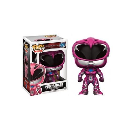 Figura Funko POP Power Rangers Pink