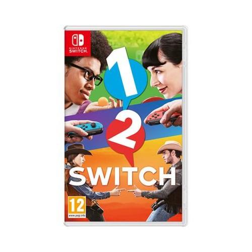 1 - 2 Switch