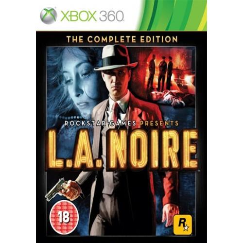 L.A. Noire Edição Completa