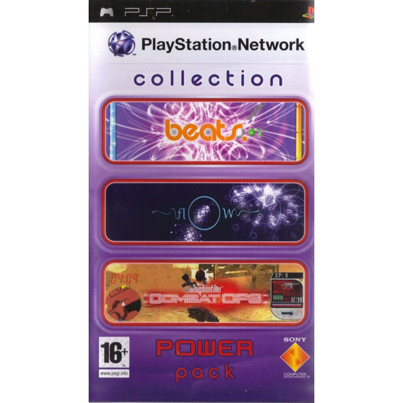 Playstation Network Collection