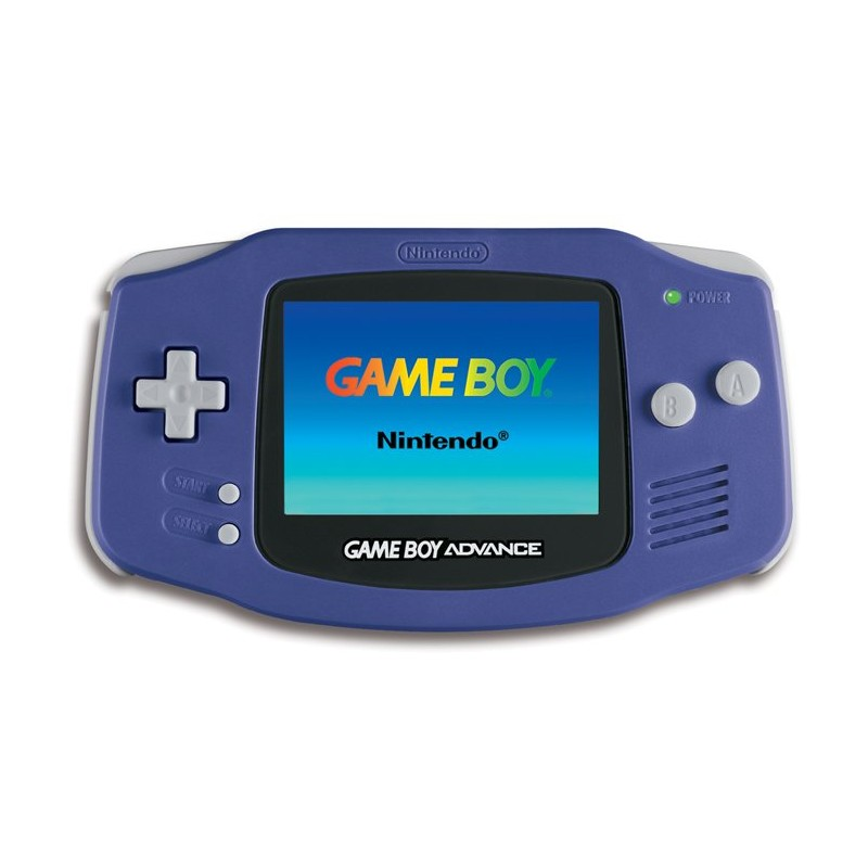Super Pack 4 Jogos GBA 128