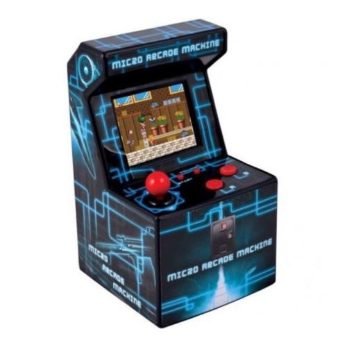Micro Arcade Machine (240 jogos)