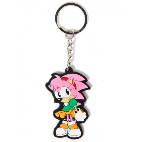 Porta Chaves Sonic - Amy