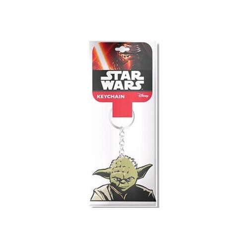Porta Chaves Star Wars - Yoda