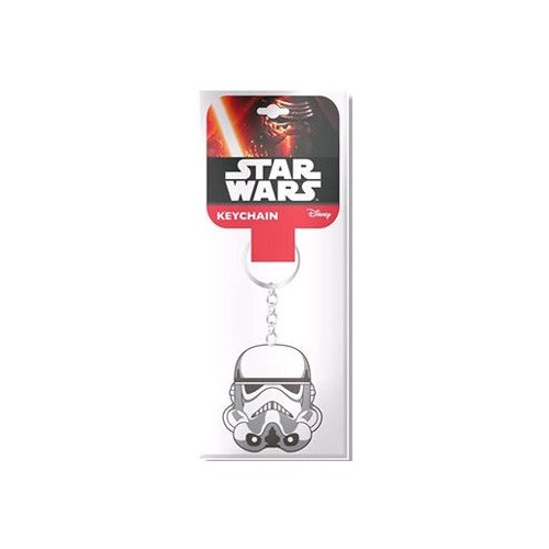 Porta Chaves Star Wars - Stormtrooper