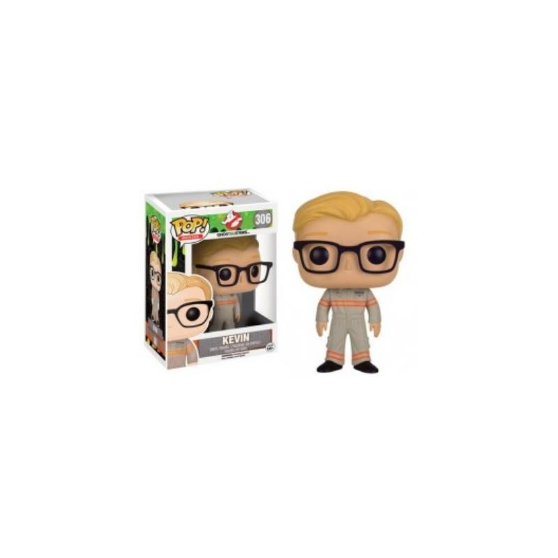 Fig. Funko POP Ghostbusters Kevin