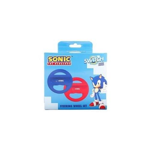 Volante Sonic para Nintendo Switch