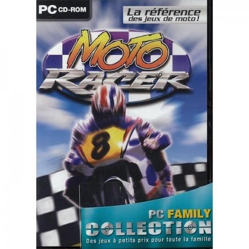 Moto Racer PC