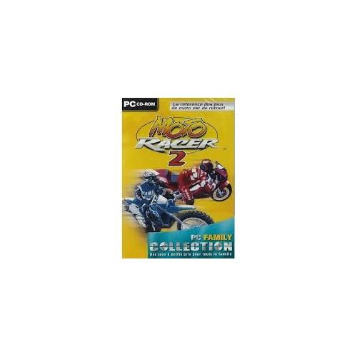 Moto Racer 2 PC
