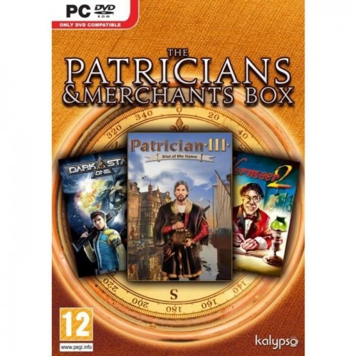 The Patricians & Merchants Box PC