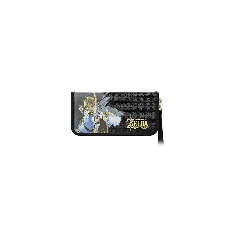 Bolsa PDP Zelda Breath of the Wild