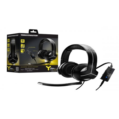 Headset Thrustmaster Y250 CPX