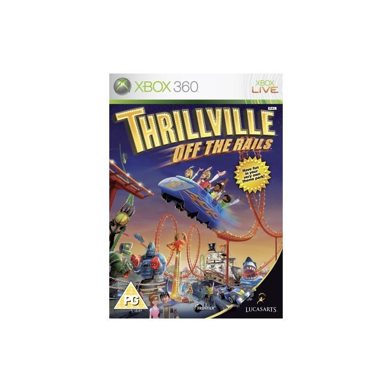 Thrillville Off the Rails USADO 360