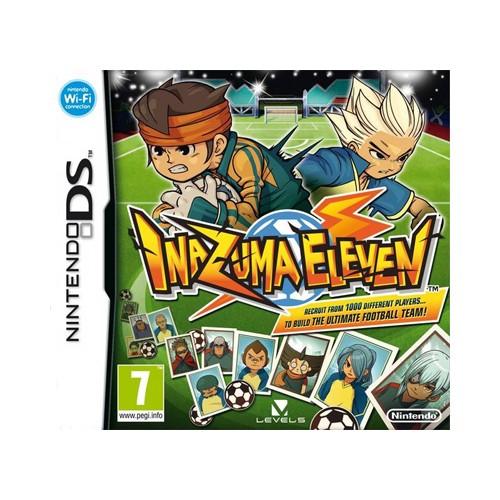 Inazuma Eleven USADO DS