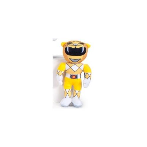Peluche Power Ranger 20cm - Ranger Amarelo