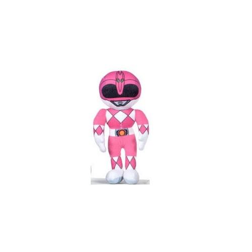 Peluche Power Ranger 20cm - Ranger Rosa