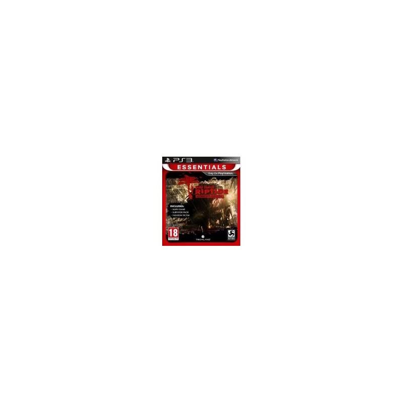 Dead Island Riptide Complete Edition PS3