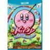 Kirby and the Rainbow Paintbrush Nintendo WiiU