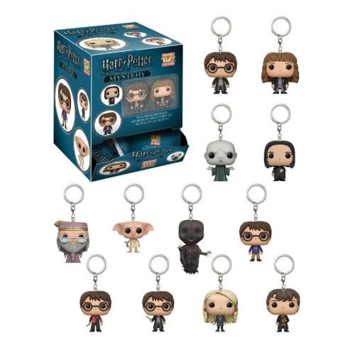 Porta Chaves Funko Pop - Harry Potter