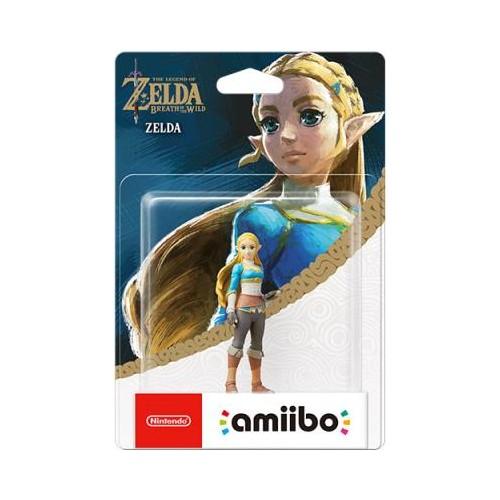 Amiibo The Legend of Zelda