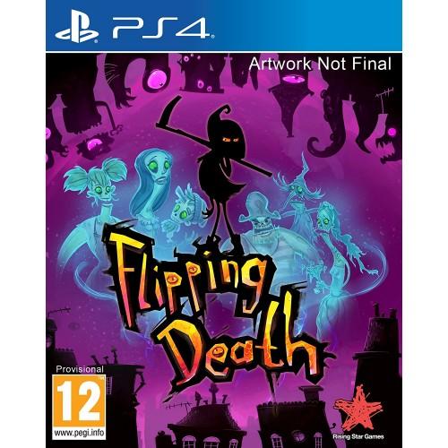 Flipping Death (Disponível 18/05/2018) Nintendo Switch