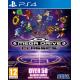 SEGA Mega Drive Classics (Disponível 29/05/2018) PS4