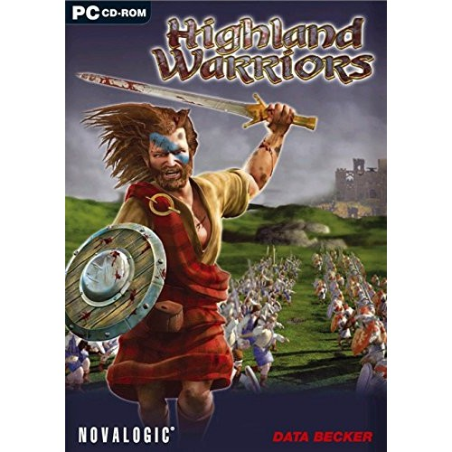 Highland Warriors (Explosive) PC