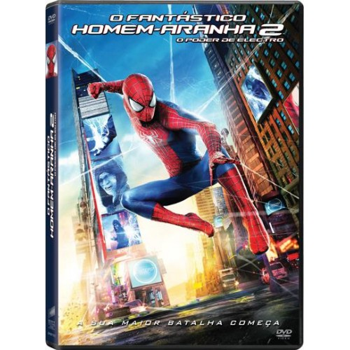 O Fantástico Homem Aranha 2