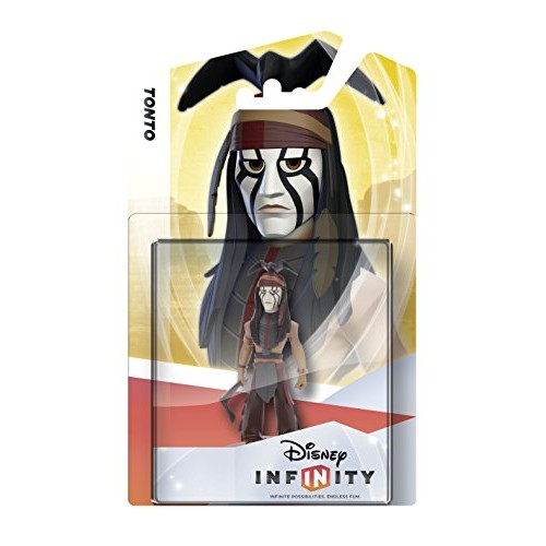 Disney Infinity Tonto