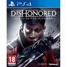 Dishonored Death Of The Outside PS4