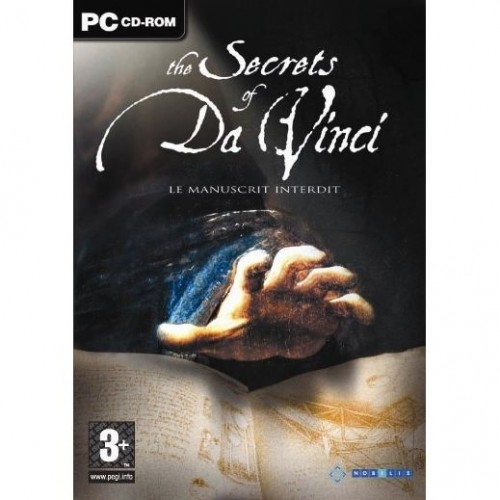 The Secrets of da Vinci PC