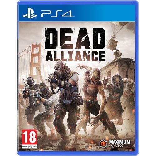 Dead Alliance PS4