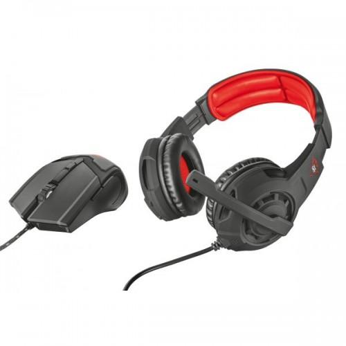 Headset & Mouse Trust GXT 784