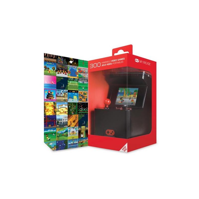 Consola Retro Arcade Machine X