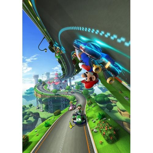 Poster Mario Kart 8 91.5 x 61 cm