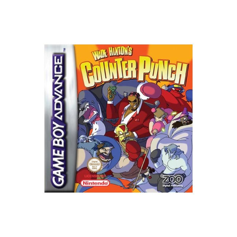 Counter Punch (Apenas Cartucho) GBA