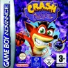 Crash Bandicoot Fusion (Apenas Cartucho) GBA