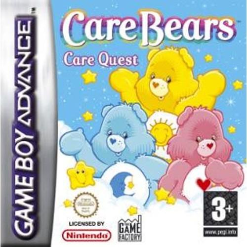 Care Bears Care Quest (Apenas Cartucho) GBA