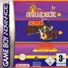 Millipede & Super Breakout & Lunar Lander (Apenas Cartucho) GBA