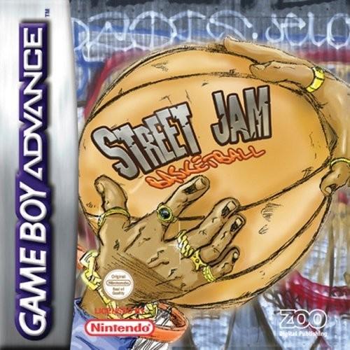 Street Jam (Apenas Cartucho) GBA