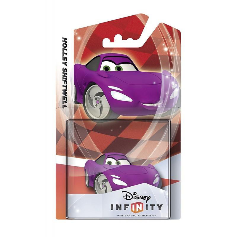 Disney Infinity Holly Shiftwell