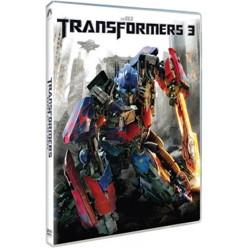 Transformers 3 USADO DVD