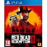 Red Dead Redemption 2 (Disponível 26/10/2018) PS4