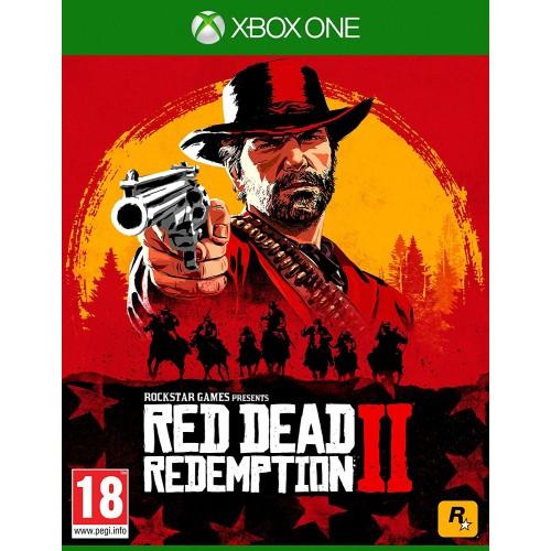 Red Dead Redemption 2 (Disponível 26/10/2018) Xbox One
