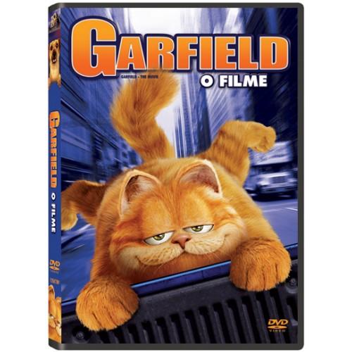 Garfield O Filme