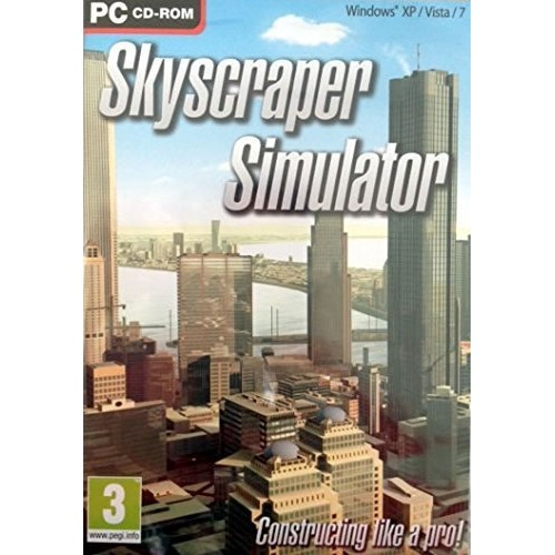 Skyscraper Simulator PC